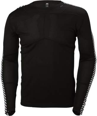 Helly Hansen HH Lifa Crew Long-Sleeve Shirt - Men's