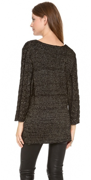 House Of Harlow Jiml Sweater