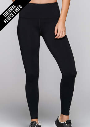 Lorna Jane LJ Ultimate Thermal F/L Tight