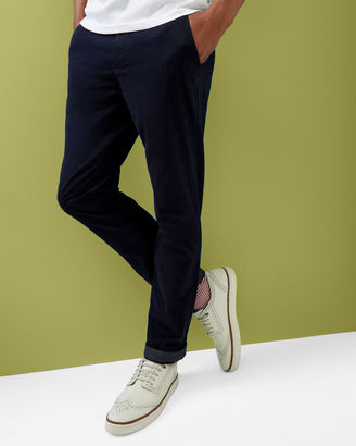 Classic fit chinos $165 thestylecure.com