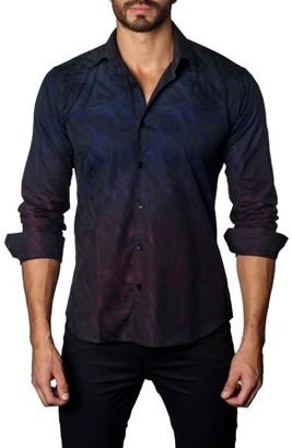 Men's Jared Lang Sport Shirt $149 thestylecure.com