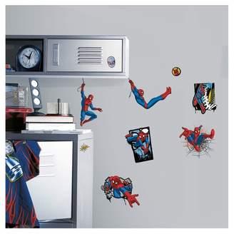 Marvel Spider-Man Peel & Stick Wall Decals