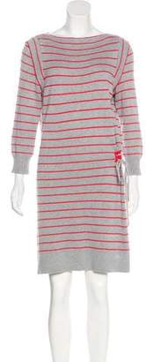 Marc by Marc Jacobs Knit Sweater Dress