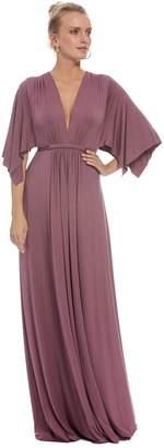 Long Caftan Dress - Cameo