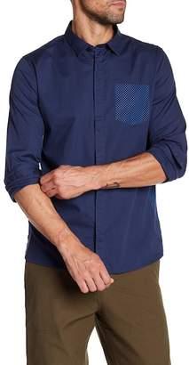 Tavik 'Dresden' Oxford Regular Fit Woven Shirt