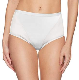 Vanity Fair Women's Sport Brief Panty 13197