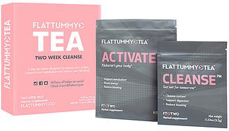Flat Tummy Tea Two Week Cleanse