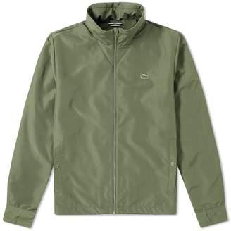 Lacoste Classic Zip Jacket