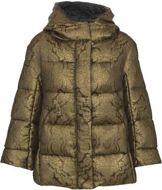 89a3433f7 Gold Puffer Coats for Women - ShopStyle Canada