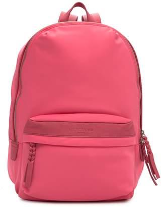 Liebeskind Berlin Multipocket Nylon Joyce Backpack