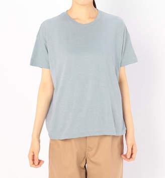 BSHOP (ビショップ) - ビショップ 【AURALEE】ビッグTシャツ WOMEN