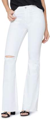 Sam Edelman The Stiletto High Rise Bootcut Jeans