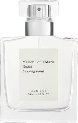 Maison Louis Marie - No.02 Le Long Fond Eau de Parfum