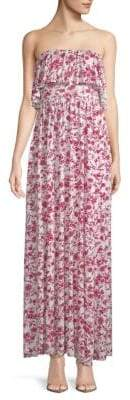 Rachel Pally Sienna Floral Dress
