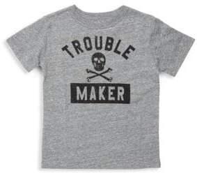 Chaser Little Boy's Trouble Maker T-Shirt