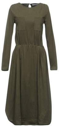 Beaumont Organic 3/4 length dress