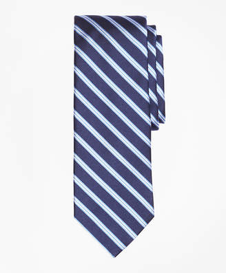 Brooks Brothers BB#1 Stripe 200th Anniversary Limited-Edition Tie