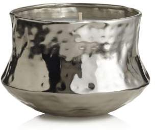 Illume Tonka Noir Talisman Tin Candle