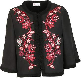 RED Valentino Cropped Jacket