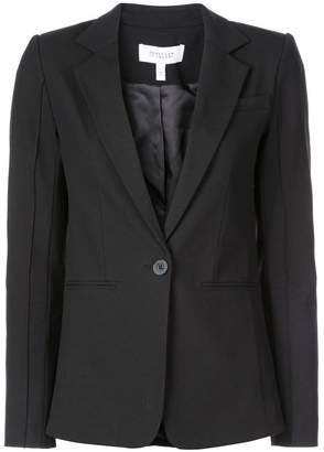 Derek Lam 10 Crosby tailored fit blazer