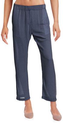 Clover Canyon Polka Dot Soft Pants