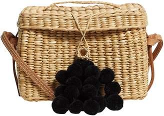 Nannacay Medium Roge Shoulder Bag