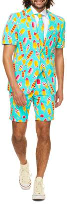 Opposuits Summer Cool Cones 3-Piece Suit