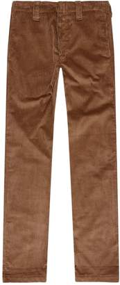 Acne Studios Corduroy Straight Leg Trousers