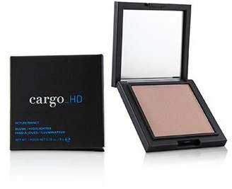 Cargo HD Picture Perfect Blush/Highlighter - # 01 Pink Shimmer 8g/0.28oz