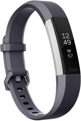 Fitbit Large Grey Alta Wristband