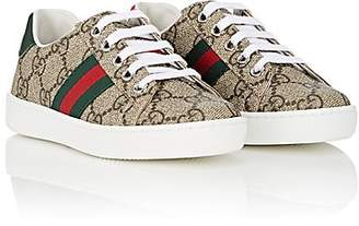 378dade2cfc Gucci Sneakers For Kids - ShopStyle