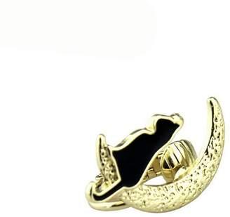 K-DESIGN : Sets For Women Rose Gold Plated Crystal Necklace + Bracelet + Earrings Luxury