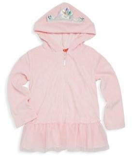 Kate Mack Baby's & Toddler's Terry Coverup