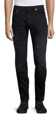 Erik Hart Skinny-Fit Midrise Jeans
