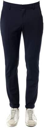 Dondup Gaubert Wool Blend Trousers