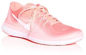 Nike Women's Flex Lace Up Sneakers