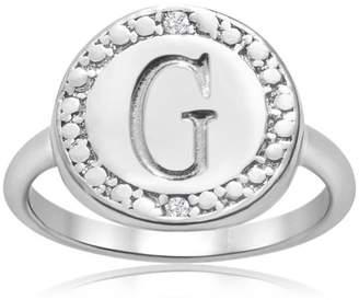 Passiana Initial Ring