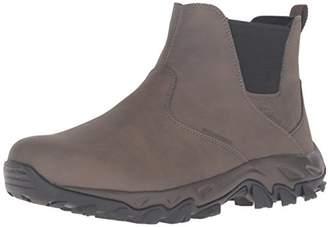 Columbia Men's Newton Ridge Plus Slip Waterproof Hiking Shoe