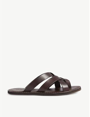 Aldo Poade high platform sandals
