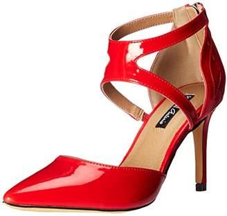 Michael Antonio Women's Lenni Heeled Sandal
