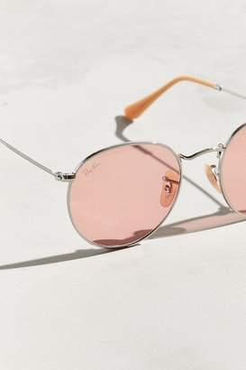 Ray-Ban Evolve Round Sunglasses