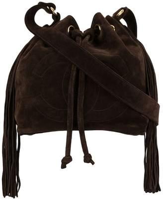 Chanel Pre-Owned Drawstring Shoulder Bag