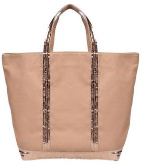 Vanessa Bruno Large fabric bag