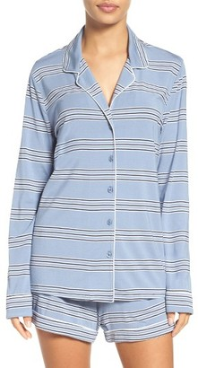 Women's Nordstrom Lingerie Moonlight Pajamas $59 thestylecure.com