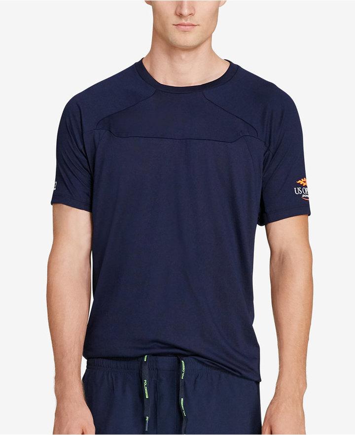 Polo Ralph Lauren Men's US Open Performance T-Shirt