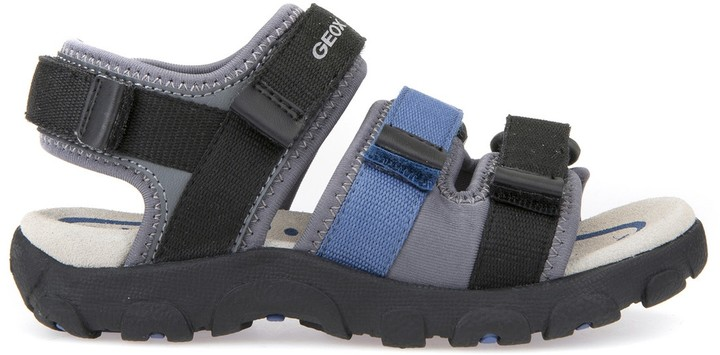 J S Strada A Sandals