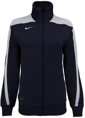 Nike Women's Mystifi Warm-Up Jacket