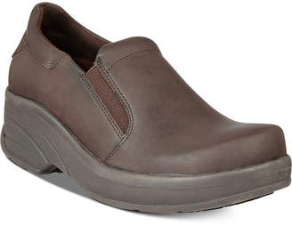 Easy Street Shoes Easy Works By Women's Appreciate Slip Resistant Clogs Women's Shoes