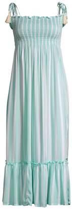 Cool Change Coolchange Piper Toiny Stripe Midi Dress