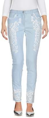 Etro Denim pants - Item 42657516OJ